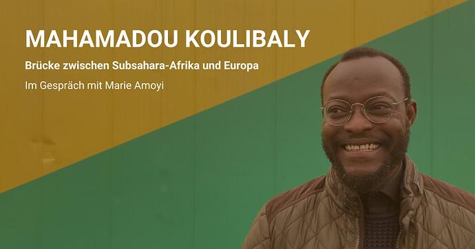 Mahamadou Koulibaly